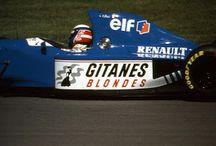 Olivier Panis - Ligier JS41