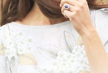 Celebrity Engagement Rings....How Does Yours Stack Up!?