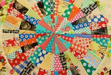 QUILT TUTORIALS / by Lila Thomas