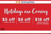 EntirelyPets Coupons & Promo Codes