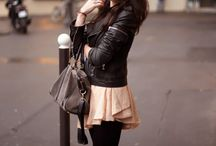Style: Fashion / by Ali Blackshear