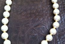 My  jewelry craft / Δικές μου κατασκευες