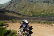 Cycling Adventures South Africa / Cycling tours and holidays in South Africa