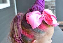 Coloured Hair Spray Ideas | PARTY TOWN