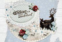 Winter Wishes - crafty boutique - Noor!Design