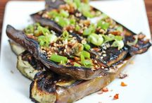 Eggplant recipes / by Wendy Williams