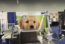 Animal Health Teammates and Tradeshows