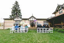 Brunch Wedding at BVR