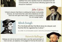 Kerk geskiedenis