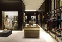 Project : Brioni : The Venetian - Macau