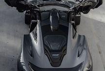 Cars & Motos / Máquinas