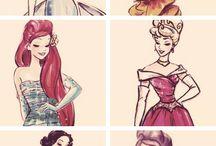 Disney Wonderland