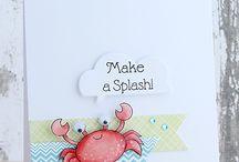 Card Ideas / by Rebecca Polsinelli
