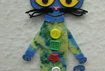 1 September - Pete the Cat