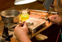 Metalsmithing tips and techniques
