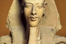 Egyptian Elegance / Ancient Egypt / by Kathleen O'Connor