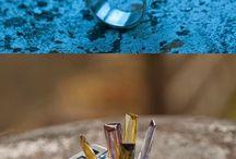 Jewelry Biżuteria / Silver ring - Srebrna biżuteria - pierścionki - #srebrne ozdoby  #silverring #jewellery