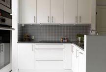 Kitchen Dreamin' / by Carlene Deutscher