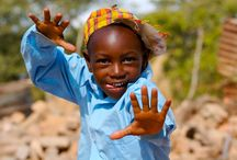 Africa / A celebration of the African continent and its beautiful people.