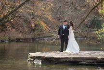 Tiffany + Jackson | Two Hearts Weddings