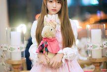 Cute Lolita dresses