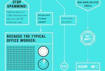 Infographics Love / by Cindy Range