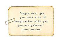 Wisdom & Quotations / by Freelancer