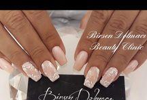 Beauty Clinic Nails