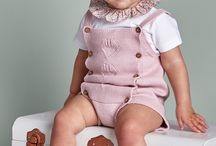 | SS18 - Baby Collection | / Baby Fashion - Traditional and Classic Baby Fashion