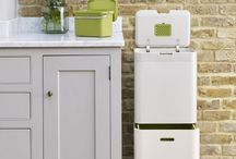 Kitchen Bin Inspiration / Every one of these bins has been chosen to be a stylish addition to your space