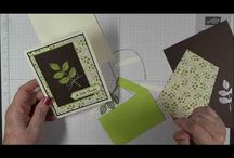Stampin' Up! One Big Meaning stamp set