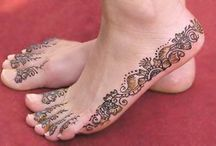 ~Henna/Tattoos~ / by Neomi Costilla
