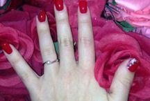 my nails :*
