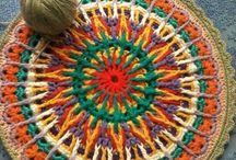 Wonderful crochet