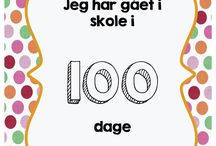 O-klasse Børnehaveklasse Dansk
