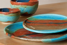 Ceramics / by Friederike van der Linden