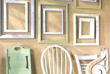 Craft Ideas / by B Sobczak
