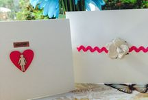 My Handcrafted Cards / Cards that inspire and make the soul smile