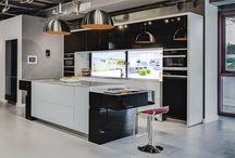 Smart Home Tech / Inspiration