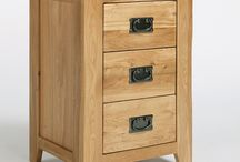 Westbury Oak Furniture / Classic Design for the Practical Home