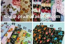 pramafashion / toko online hijab pramafashion
