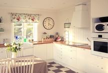 Kjøkken Vangsvik