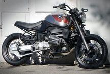 BMW R  & Special