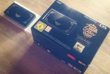 3DS Limited Edition The Legend of Zelda Ocarina of Time