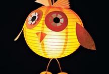 Owlspiration