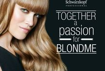 Schwarzkopf Colour / As a Schwarzkopf Professional colour salon, we create beautiful hair colour that lasts.