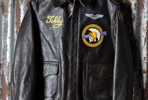 jacket mc'coy