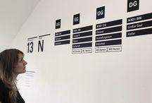 Signage System Design