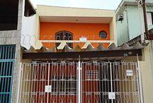 Vende ou aluga sobrado 3 dorms com 1 suíte em guarulhos / Valor venda: R$ 400.000,00. Valor aluguel: R$ 1.500,00 com IPTU incluso.