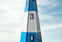 Lighthouses - Faróis